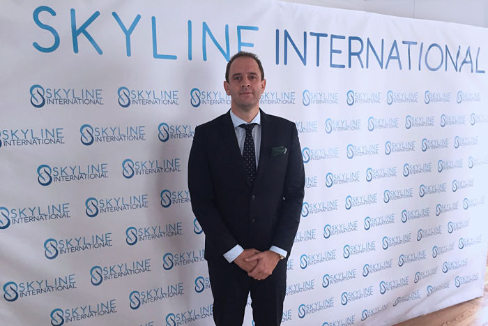 Skyline International quiere entrar en el Elche CF